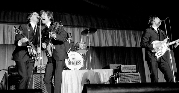Beatlemania-Bob Bonis--Kansas City, Missour_page