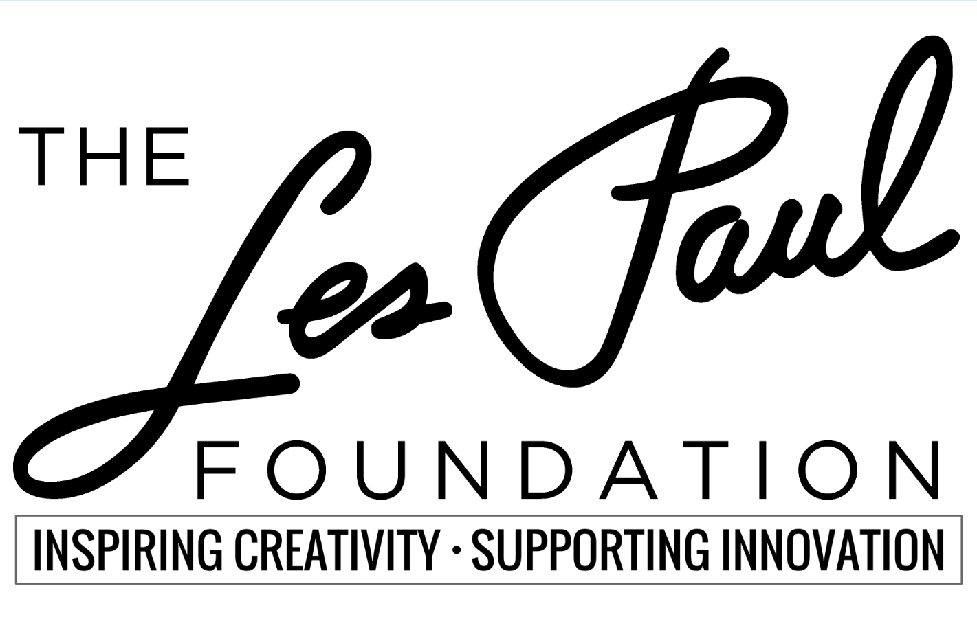 Les Paul Foundation logo.png